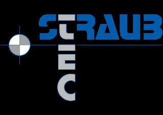 Straubtec IHGE-Logo